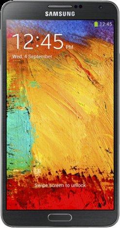 Galaxy Note 3 mit Otelo Allnet 500MB - insgesamt 878,76€ über 2 Jahre