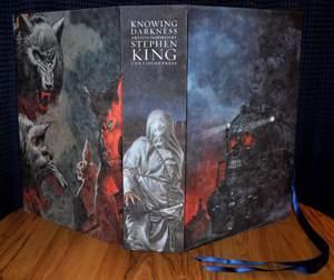 Stephen King Knowing Darkness Buch - 60% von 995$ für ca 340€