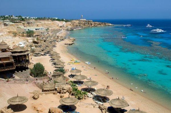 Reise: 1 Woche Ägypten / Sharm el Sheikh ab Genf (Flug, Transfer, gutes 3* Hotel All Inclusive) 122,- € p.P.
