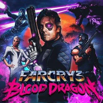 [Download] Far Cry 3 Blood Dragon @ Kinguin