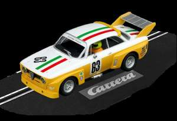 Carrera Digital 132 - 30625 Alfa Romeo GTA