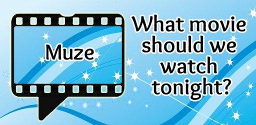 Muze - AppGratis - Android - Was für Filmfans