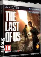 The Last of Us (PS3) [@shopto-net]