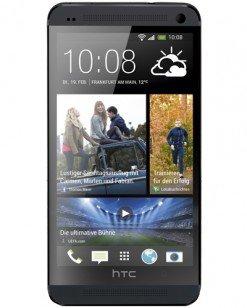 [Lokal Bergisch Gladbach] Saturn: HTC One 32GB stealth black / glacial white  (~30€ unter Idealo.de)