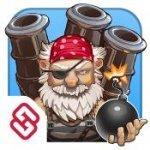 [iOS] Pirate Legends TD für lau @ Apple App Shop