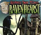 Mystery Case Files: Ravenhearst (PC Digital Download)