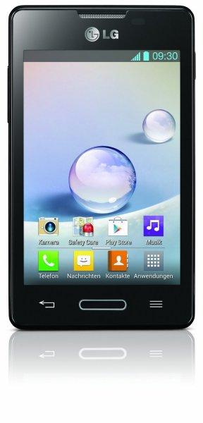 LG E440 Optimus L4 II Android 4.1 bei Aldi Süd incl. 4GB micro-SD Karte für 99,99€