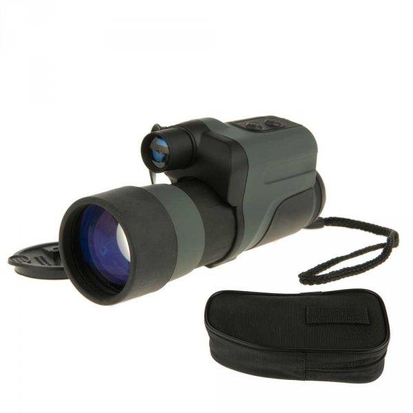 NEWTON Nachtsichtgerät NV 4x50 für 89 EUR @eBay