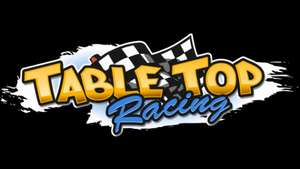 [iOS] Table Top Racing kostenlos @ Itunes