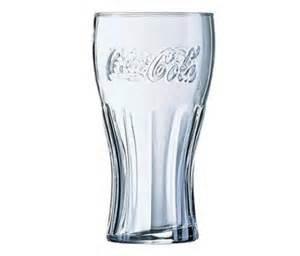 [Marktkauf Grabbeltisch] Coca Cola Konturglas 370ml