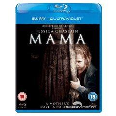 [Zavvi.com] [BluRay & UV ] Mama