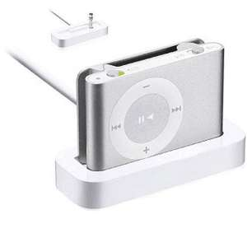 Apple iPod shuffle Dock (der 2. Generation)