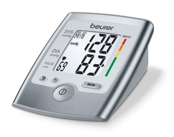 [Kaufland offline] Beurer Oberarmblutdruckmeßgerät BM 35 für 19,99