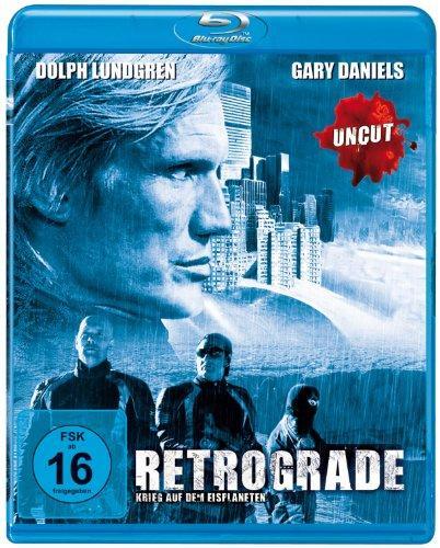 Retrograde [Blu-ray] 3,40€ inkl. Versand @ eBay.de