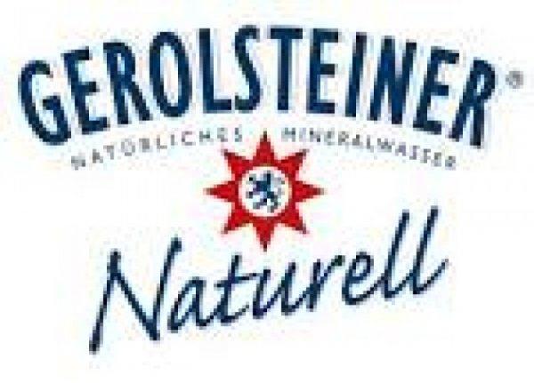 [Lokal] [PENNY] Gerolsteiner Naturell 1,5l für 0,69 EUR (zzgl. 0,25 EUR Pfand)