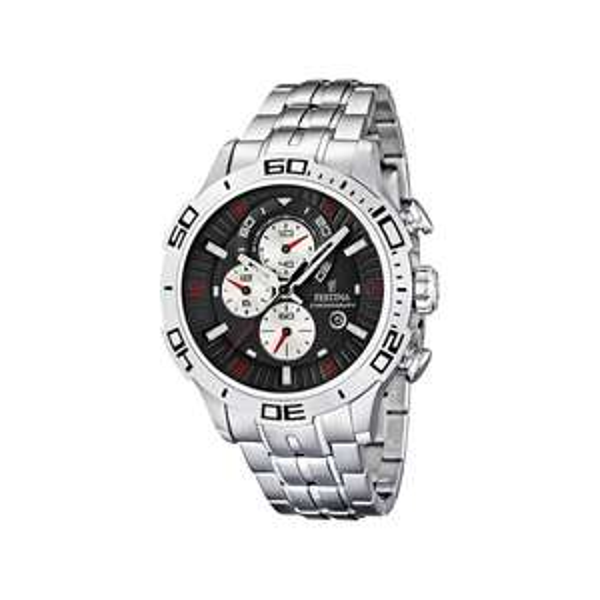 FESTINA Sport Chronograph F16565/A für 118,- EUR inkl. Versand