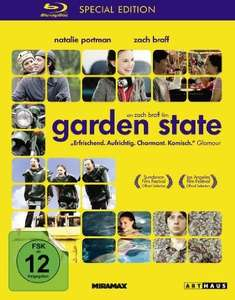 [Blu-ray] Garden State [Special Edition]