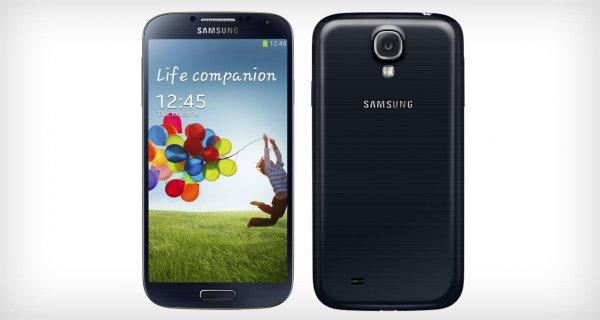 Samsung Galaxy S4 + Base PUR Vertrag (50min/50SMS/50MB) für 360 EUR