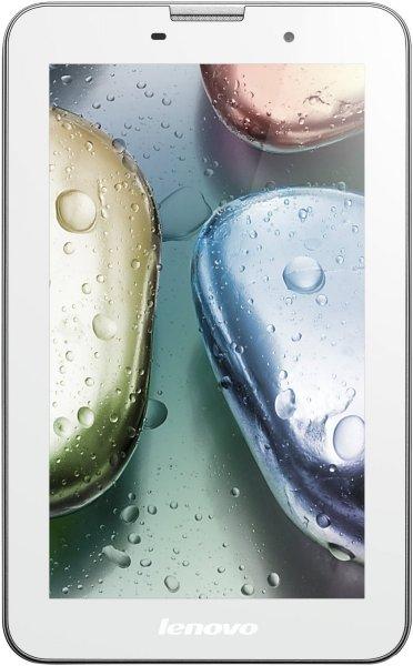 "Lenovo IdeaTablet A3000-H 7"" Tablet-PC QuadCore weiß"