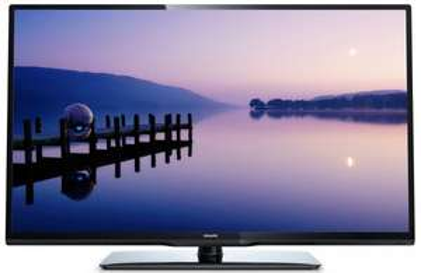 "Philips™ - 46"" LED-Backlight-Fernseher ""46PFL3108K/12"" (Full HD,Triple-Tuner,100Hz.,CI+,USB-Recorder,Media-Player,A+) für €438,84 [@MeinPaket.de]"