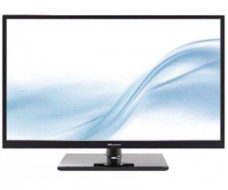 "32"" LED TV Hisense LHD32A300JSEU mit Triple Tuner für 221,90 EUR inkl. Lieferung"