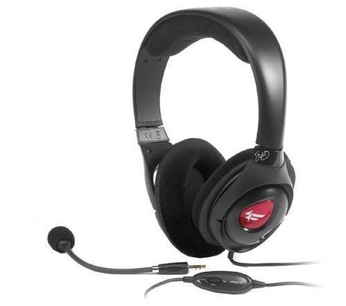 Gaming Headset Creative Fatal1ty für 9,99 EUR inkl. Versand [B-Ware/12 Monate Gewähr]