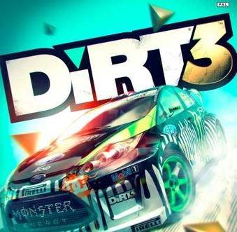 [PC/Steam] Dirt 3 für 4,99€