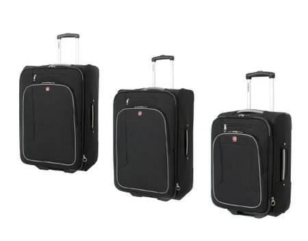 Wenger Koffer / Koffer Sets und Reisetaschen