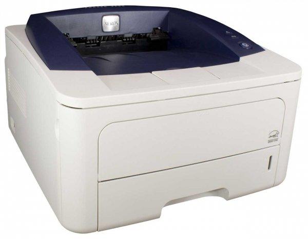 Laserdrucker mit Duplex und Netzwerk für unter 30 € !! Xerox Phaser 3250DN