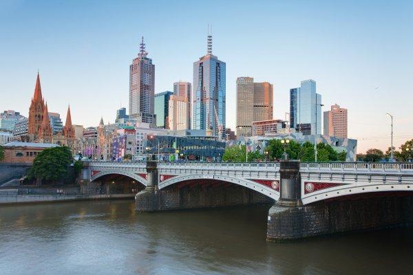 Flüge: Deutschland - Australien - Istanbul - Deutschland für nur ~600€  mit 5* Qatar Airways (Zeitraum: Oktober 2013 - Juni 2014)
