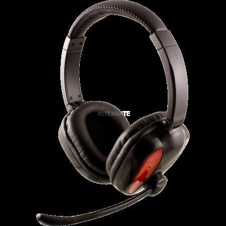 "Headset 2.0 3,5mm ""RAPTOR LH1 EVO"" 3,5"