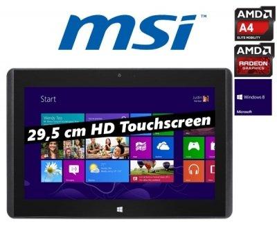 MSI W20 für 459€ bei One!