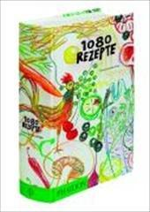 """Buch: """"1080 Rezepte"""" -  Das Standardwerk der spanischen Küche"""