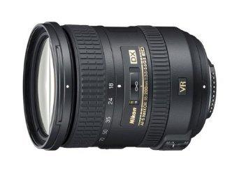 Nikon AF-S DX Nikkor 18-200mm f3.5-5.6 G ED VR II für 539,00 € @Amazon