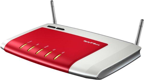 AVM FRITZ!Box 3272 Wlan Router für 78€ @ Amazon-Blitzangebote