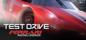 [Steam]Test Drive: Ferrari Racing Legends 4,75€ @ Steam
