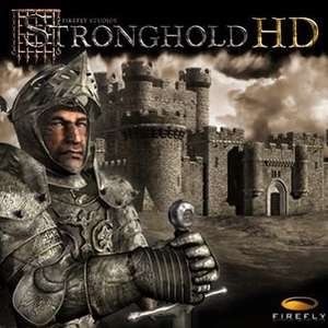 [STEAM]Stronghold HD