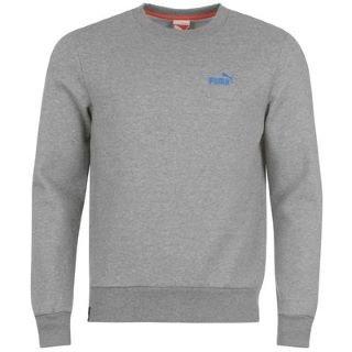 Puma Logo Crew Sweatshirt Herren XXL