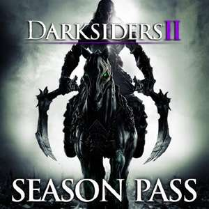[Steam] Darksiders II: Season Pass @GMG 3,99€