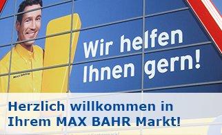 Ausverkauf Max Bahr in 52068 Aachen  momentan bis zu 20%