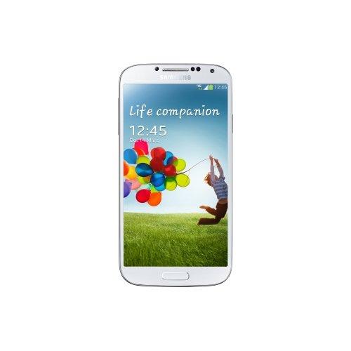 Samsung Galaxy S4 I9505 weiß für 409,12€