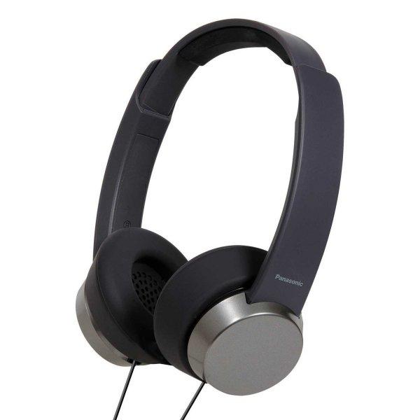 PANASONIC RP-HXD 3 WE-K in schwarz für 22,99 EUR