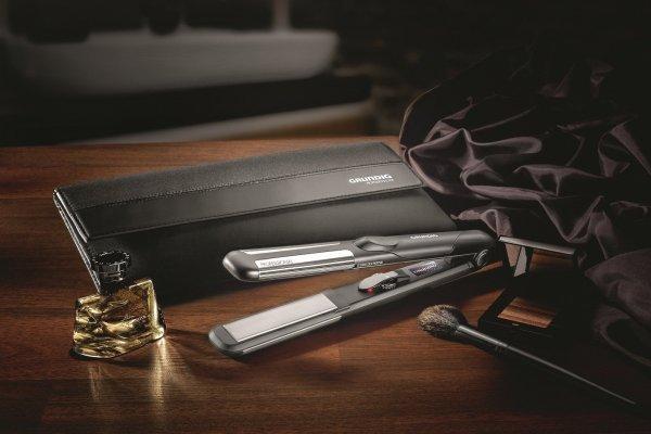 Grundig HS 9230 Profi-Hairstyler Glätteisen