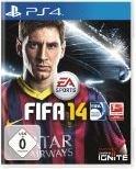 FIFA 14 und Battlefield 4 ~ PS4 und XBOX ONE Amazon Trade-In-Aktion - 50€ Sparen für sein gebrauchtes