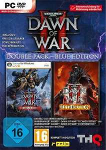 Dawn of War II 2 Blue Edition @ebay