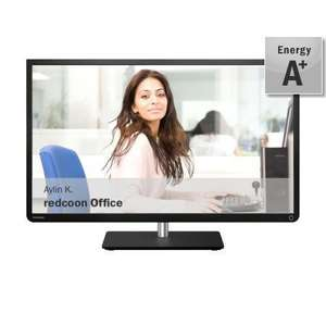 Toshiba 39L2331DG (LED TV, Full-HD, DVB-T/-C, 100Hz) bei redcoon für 333€