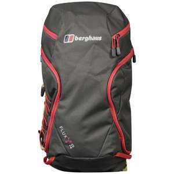 "Berghaus™ - 20L Rucksack/Daypack ""Flux 20"" (Porter Green) für €29,50 [@thehut.com/zavvi.com]"