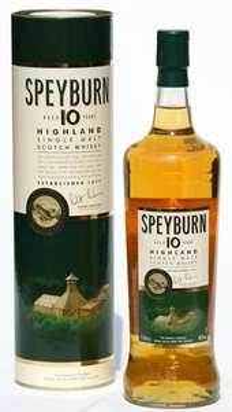 [Regional Hamburg / Reinbek] Whisky bei Famila Speyburn + Glenfarclas