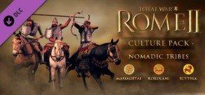 Total War: Rome II - Nomadische Völker DLC [Kostenlos]