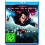 [Amazon.de] [BluRay] Man of Steel